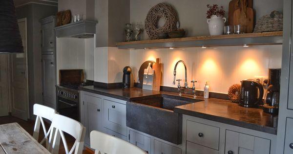Eigen thuis even opstarten keukens pinterest thuis keuken en keukens - Keuken wereld thuis ...