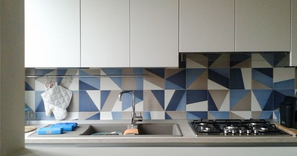 Ceramica bardelli tangram cucina pinterest ceramica pavimenti e soggiorno - Ceramica bardelli cucina ...