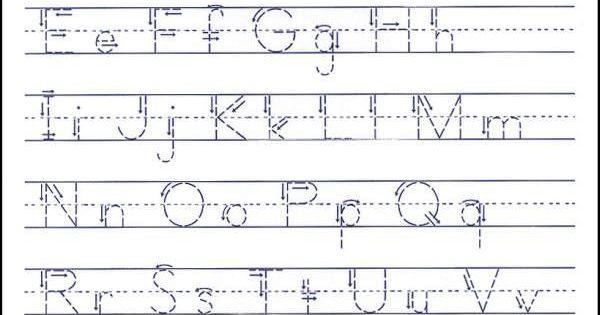 Printable Alphabet Worksheets For Kids Greek Alphabet