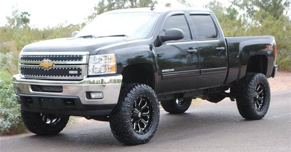 2013 chevrolet silverado 2500hd 4wd crew cab 153 7 lt click to see full size photo viewer. Black Bedroom Furniture Sets. Home Design Ideas