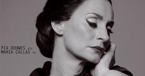 Gallery Pia Douwes In Maria Callas