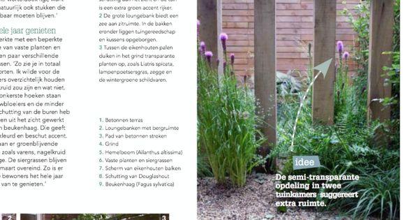 Pin van ilka andringa op pergola 39 s palen en afscheiding pinterest - Eigentijds pergola hout ...