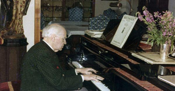 Wilhelm Backhaus Beethoven Sonatas 1 5 6 7