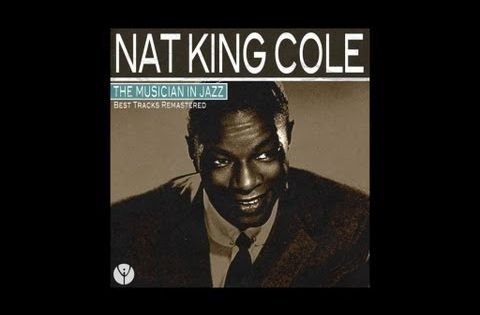 Nat King Cole It S Only A Paper Moon 1956 Youtube Nat King Cole Nat King Cole Unforgettable Nat King Cole Songs