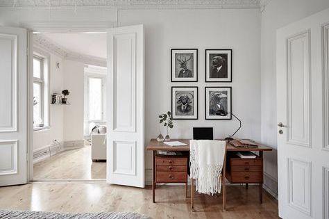 Altbauwohnung In Goteborg Wohnung Wohnen Altbauwohnung
