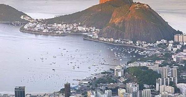 Rio de Janeiro -Brazil Beautiful Places Photography
