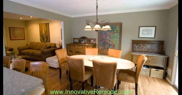 Layout split level kitchen remodel kitchen remodel - Kitchen designs for split level homes ...