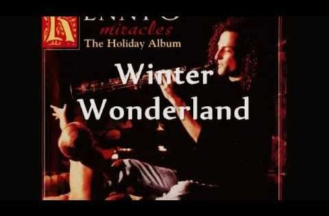 Winter Wonderland Kenny G Winter Wonderland Kenny G Album