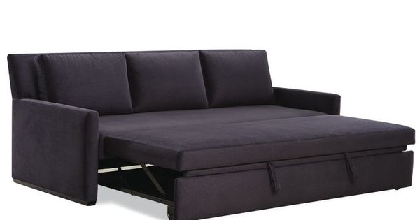 Convertible queen sleeper sofa chaise 3827 98 lee for Home sweet home sofa