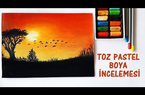 Elma Art Adli Kullanicinin Resim Calismalari Panosundaki Pin 2020 Pastel Boyalar Drawing Pastel