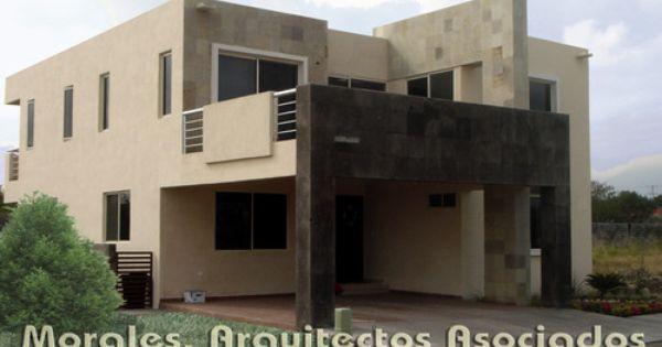 Fachada planta alta buscar con google fachadas - Casas montornes del valles ...