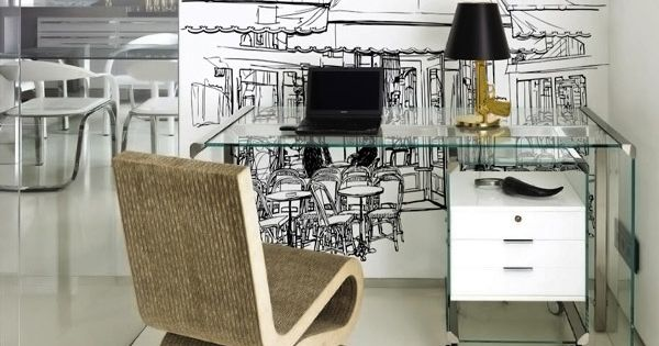 Artistic Interior Design Adding Personality To Modern Interiors City Never Murals
