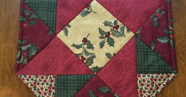 weihnachten rot gr n beige gen ht und gesteppt. Black Bedroom Furniture Sets. Home Design Ideas