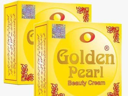 كريم جولدن بيرل الباكستاني الاصلي من الصيدلية سعر و فوائد وتجارب Pearl Cream Cream Pearls