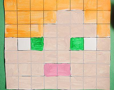 Printable Minecraft Alex Craft Learncreatelove Com