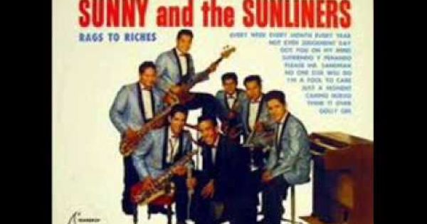 Sunny And The Sunliners Not Even Judgement Day Wmv Music Songs