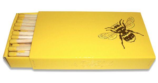 My bee motif!