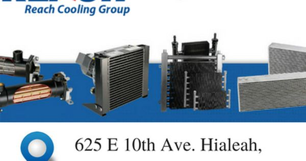 Now Available In Miami Heavy Duty Radiators Intercoolers And Condensers Supplier Radiators Automotive Condensation