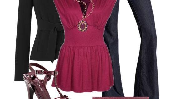 Workwear Fashion Outfits 2012 | Blazer workwear-fashion-outfits-2012-6 – Fashionista Trends