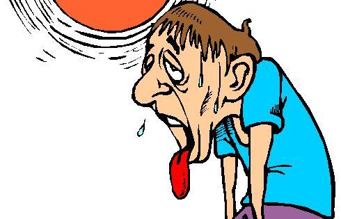 summer heat clip art free - photo #46