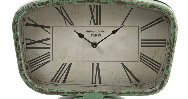 Product ID: 74133 Retro Clock Discounts Apply ! Free Shipping 2012 In