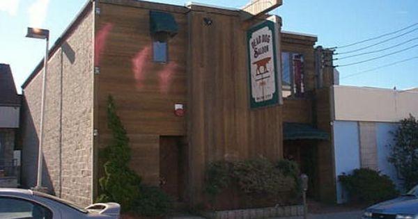 Dead Dog Saloon Sea Isle City Nj Food Restaurants Bars