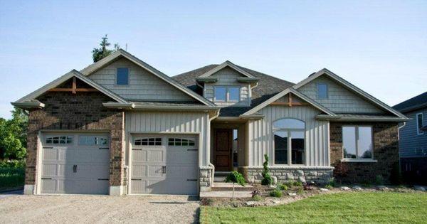 1500 sq ft craftsman style model home depencier built for 1500 sq ft craftsman house plans