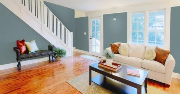 Grey Paint Living Room With Gray Paint Colors For Living