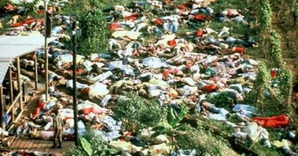 research paper on jonestown massacre All exampleessayscom members take advantage of the following benefits: access to over 100,000 complete essays and term papers fully.