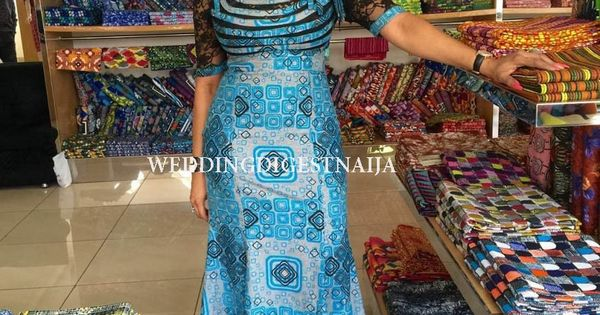 The Latest Must Have Breathtaking Ankara Styles ~Latest African ...