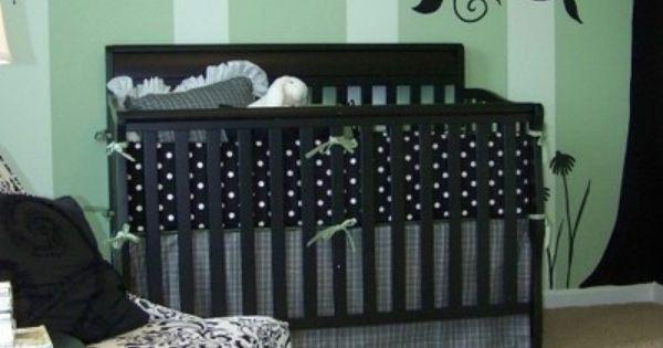 nursery ideas | Nursery and baby room interior decorating themes ideas »