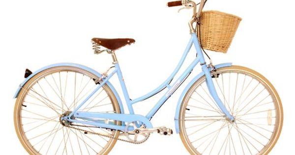 Designer Picks Vintage Style Bicycles Bicycle Vintage Bikes