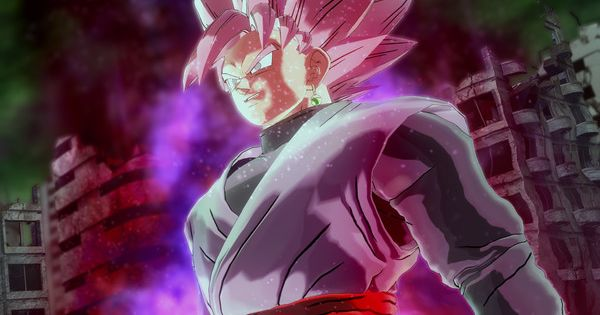 Dragon Ball Xenoverse 2 Super Pack 4 On Steam Dragon Ball Super Saiyan Rose Dragon Ball Super