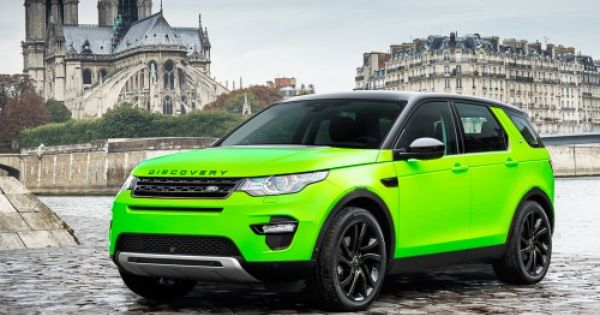 Used 2015 Land Rover Discovery Sport For Sale Near Me Edmunds Land Rover Discovery Sport Land Rover Land Rover Discovery