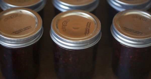 how to make boysenberry syrup