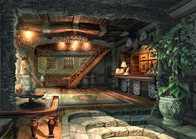 Final Fantasy Ix Static Backgrounds Fantasy Landscape Fantasy Fantasy Setting