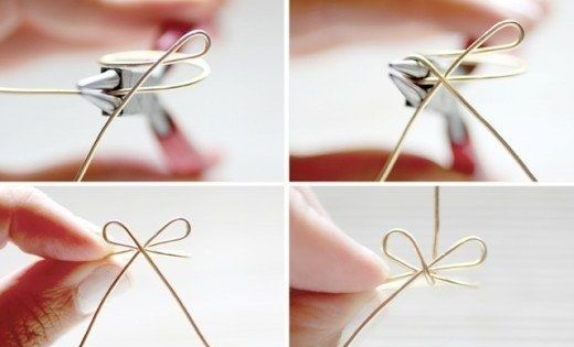 20 Great DIY Bracelets and Rings Tutorials - I want to make
