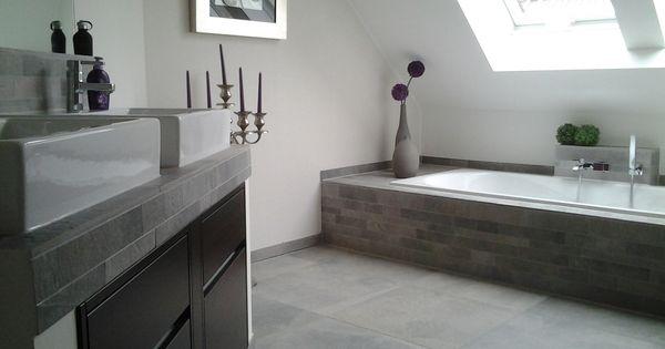 unser badezimmer bad pinterest badezimmer b der und. Black Bedroom Furniture Sets. Home Design Ideas