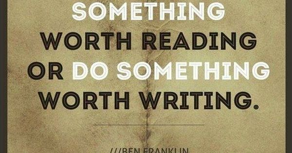 get motivated to write a book