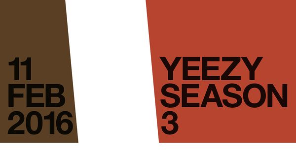 Update Is Kanye West Debuting 39 Swish 39 Yeezy Season 3 At Madison Square Garden Yeezy Season