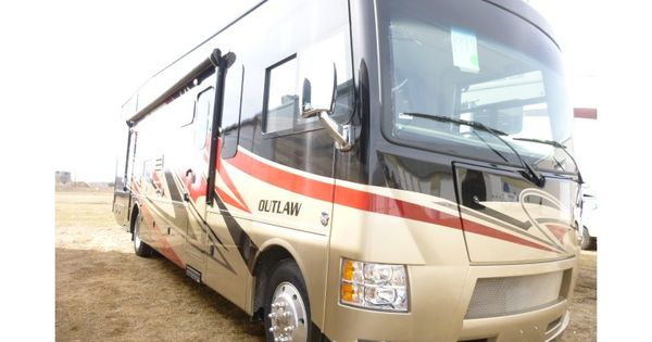 2015 Thor Motor Coach Outlaw 37ls 114380137 Large Photo
