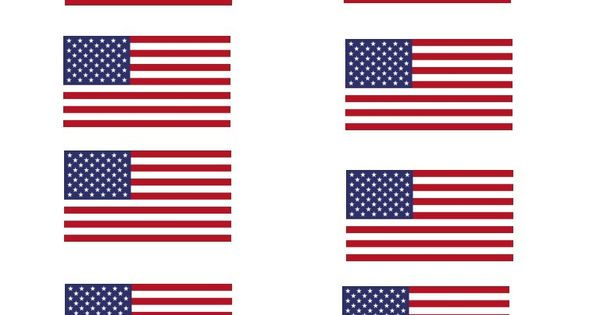 memorial day us flag