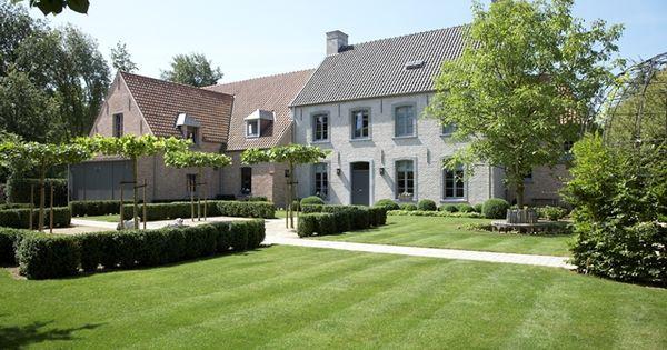 Landelijke Keuken Domus : Domus Aurea Exclusieve Villabouw Huizen ...