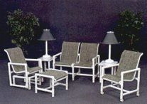 The Quality Of Pvc Patio Furniture