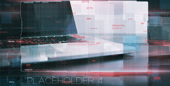 Sci Fi Slideshow Broadcast Packages Envato Videohive