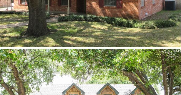 38 Homes That Turned Their Front Lawns Into Beautiful: Joanna Gaines Talks About This
