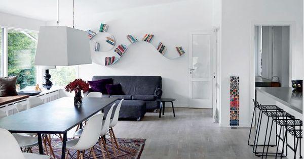 Via d co crush pinterest maison for Decoration maison facebook
