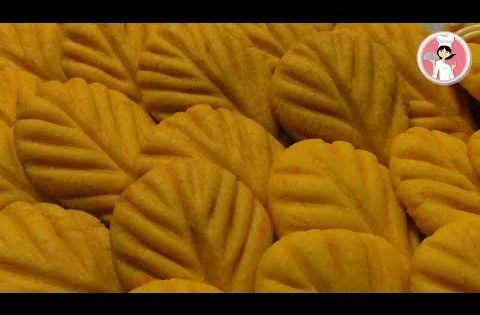حلى سهل وسريع وبسيط بسكويت الكاسترد حلويات العيد مع رباح محمد الحلقة 284 Youtube Eid Sweets Custard Biscuits Fruit Cake