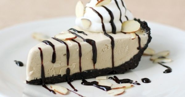 Decaf coffee, Mud pie and Coffee ice cream on Pinterest