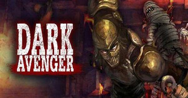 Dark Avenger Mod Apk Download With Images
